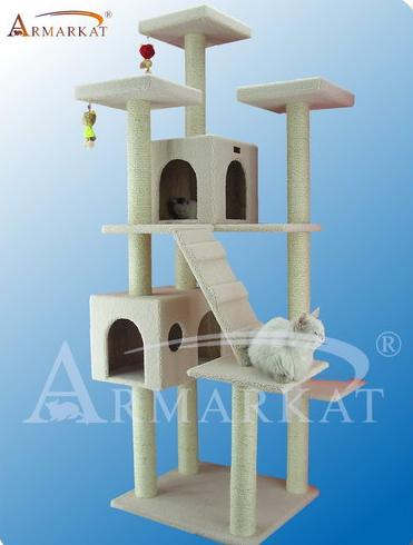 Armarkat cat tree extra large classic