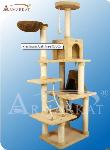 Armarkat Cat Tree Premium Extra large